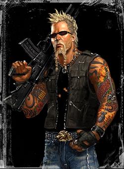 GamerDad: Gaming with Children » Mercenaries 2