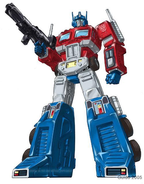 Optimus Prime (G1)   Deadliest Fiction Wiki   Fandom ...  Optimus Prime (...