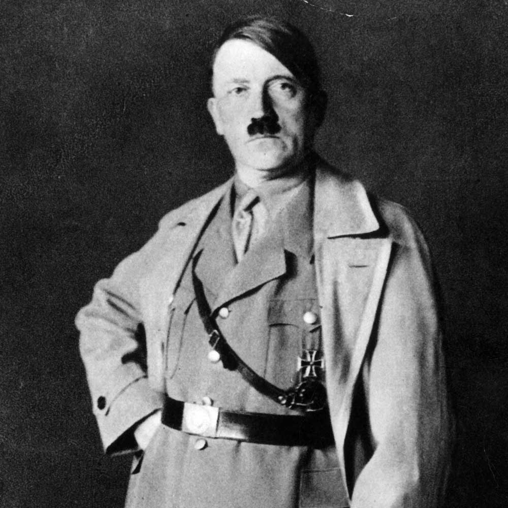 account of the life of adolf hitler This list of books by or about adolf hitler is an english only non-fiction bibliographythere are thousands of books written about hitler therefore, this is not an all inclusive list.