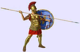 HopliteAspis