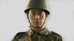 North Korean Special Operations Force