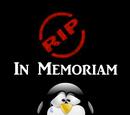 The Linux Mausoleum Wiki