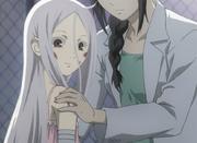 Sorae Igarashi anime