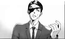 Senji tries to get a job