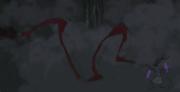 Hagire's Branch of Sin