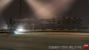 DOA5LR - Aircraft Carrier 1- screen by AdamCray and AgnessAngel