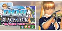 Girls of DOA BlackJack/Promotional Artwork and Wallpapers