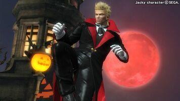 DOA5U Jacky Halloween