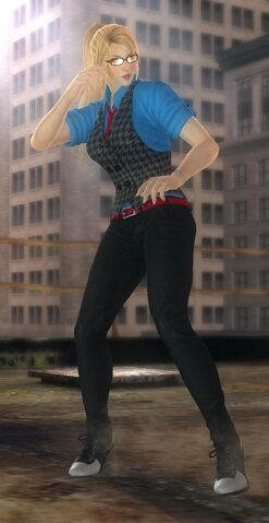 File:DOA5U Sarah Casual Screen.jpg