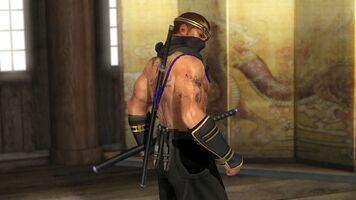 DOA5LR Rig Ninja3