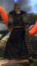 Gen Fu - DLC 01