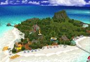 Zack Island Day