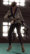 Lisa - Costume 03