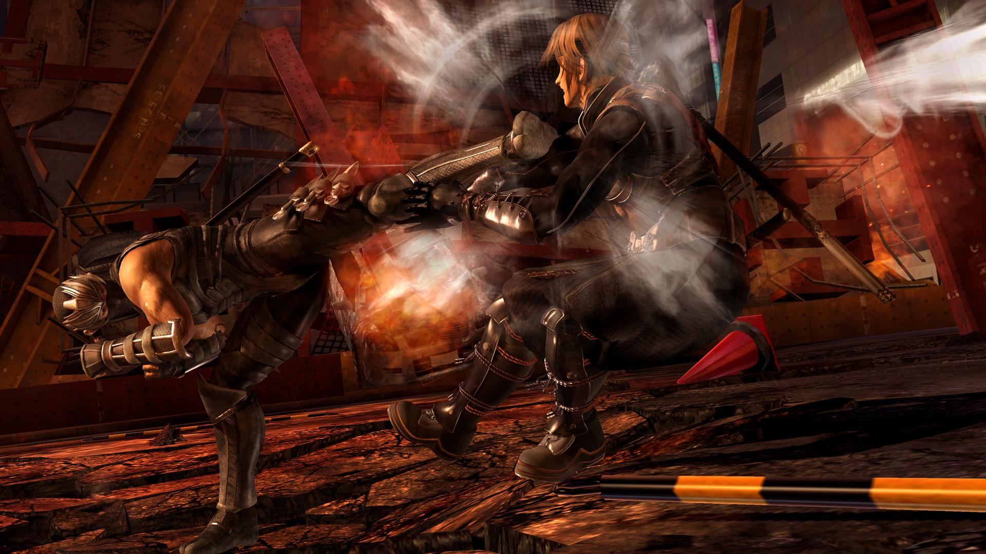 File:DOA5 Ryu vs Hayate 2.jpg