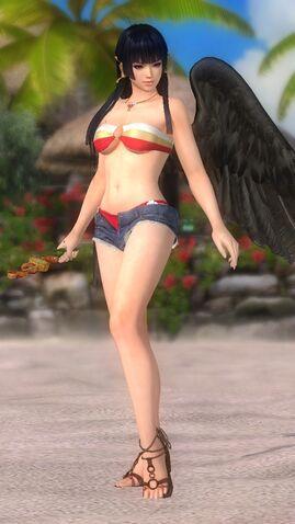 File:DOA5LR Hot Summer Nyotengu Costume.jpg