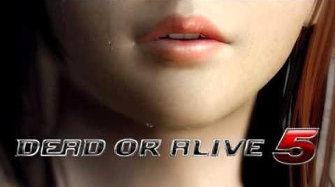 Dead or Alive 5 OST Rapids
