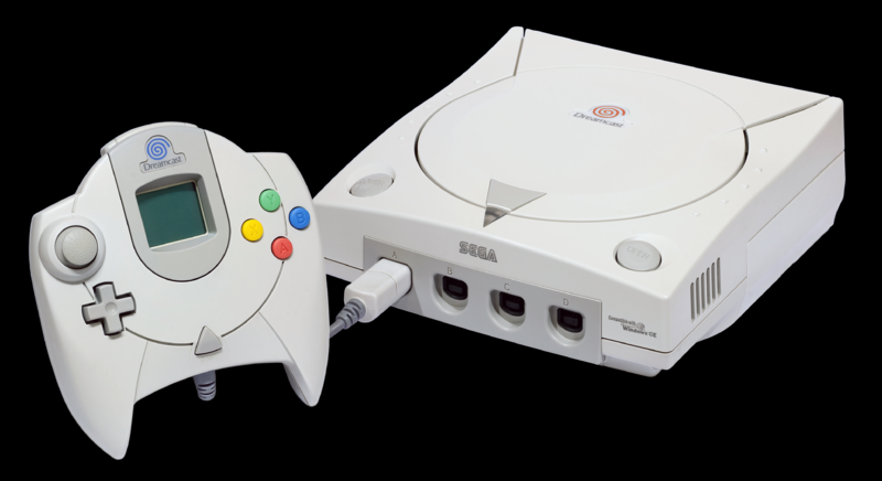 Dreamcast Dead Or Alive Wiki Fandom Powered By Wikia