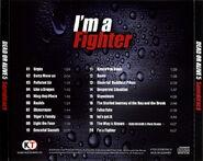 DOA5 Soundtrack Back