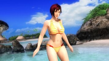 DOA5 Mila Hotties2