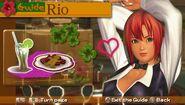 DOAP Guide Rio