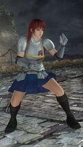 Fairy Tail Mashup Kasumi