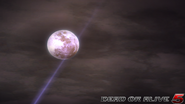 DOA5LR - Sky City Tokyo-Moon - screen by AdamCray and AgnessAngel