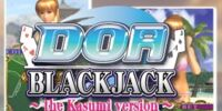 Girls of DOA BlackJack
