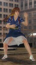 Kasumi - Costume 05