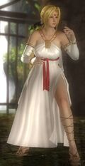 DOA5U Helena Legacy Screen
