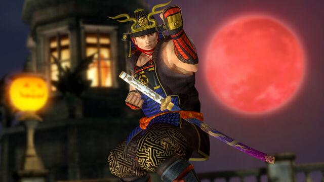File:DOA5U Akira Halloween 2.jpg
