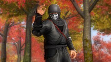 DOA5LR Bayman Ninja2