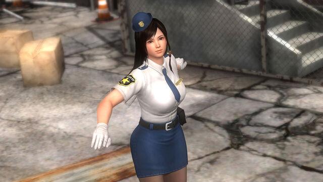File:DOA5U Kokoro Police.jpg
