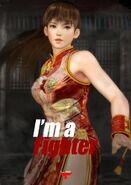 DOA5 Poster Leifang
