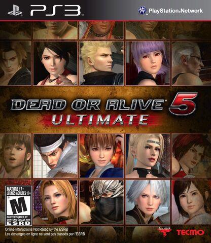 File:DOA5U PS3 Cover NA.jpg