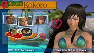 DOAP Guide Kokoro