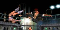 Dead or Alive 2/Tag Throws
