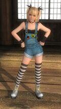 Marie rose costume 11