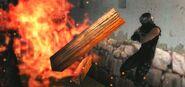 DOAD Ryu Fire