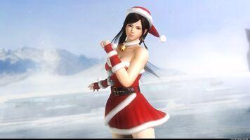 Santa's Nice Girls