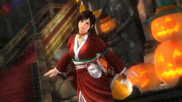 DOA5U Kokoro Halloween 2014