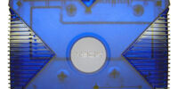 Kasumi-chan Blue Xbox