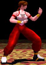 DOA1 Kasumi C3