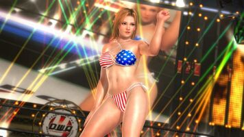 DOA5 Tina Swimsuit