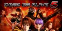 Dead or Alive 5/Merchandise