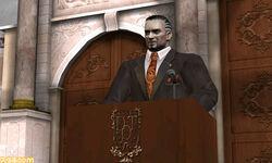 DOA 3D Fame Douglas