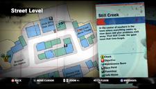 Still Creek Map
