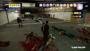 Dead rising case 7-2 bomb collector (7)