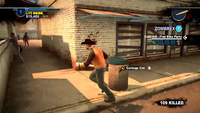 Dead rising 2 case 0 garbage can