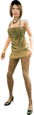 Dead rising sharon full