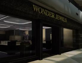 Wonder Jewels